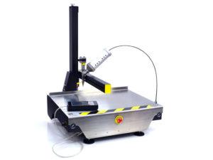 Lutum pro plus 3d clay printer
